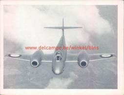 1950 Meteor F Mk.8 - Luchtvaart