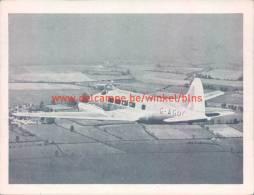 Dove/Devon - Luchtvaart