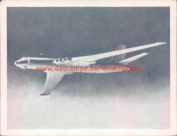 1955 Bison - Aviation