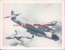 1952 Meteor NF Mk.11 - Luchtvaart