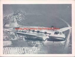 1954 SO.95 - Aviation