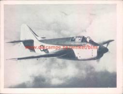 1952 Gannet AS Mk.1 - Aviation