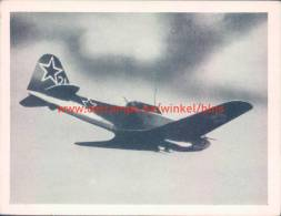 1948 IL-10 (Beast) A/L27 - Aviation
