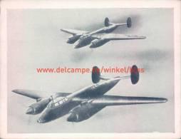 1948 TU-2 (Bat) A/L27 - Aviation