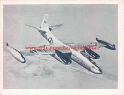 1951 B-45C Tornado - Aviation