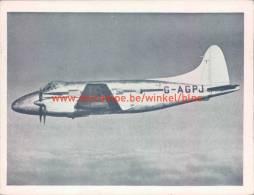 Dove/Devon - Aviation