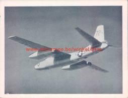 1953 B-45A Tornado - Aviation
