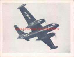 1952 AJ-1 Savage - Aviation