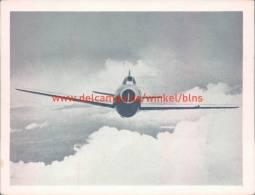 Thunderjet P-84 - Luchtvaart