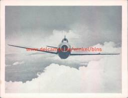 Thunderjet P-84 - Aviation