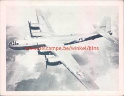 1948 Superfortress B-29 - Aviation