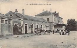 85 - Les Sables D'Olonne - La Gare - Sables D'Olonne