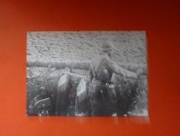 VERDUN VISION DE GUERRE -  LA FAMEUSE BATTERIE DE DAMLOUP - War 1914-18