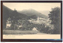 Germany Urach Vom Kaiserstein Gesehen__(10324) - Bad Urach