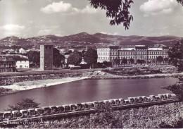 Firenze - Piazza Piave E Caserma, Viaggiata 1960 - Firenze