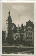 Timisoara, Piaristilor Church - Roumanie