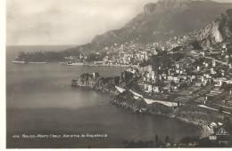 252 - MONACO - MONTE-CARLO- Vue Prise De Roquebrune - Monaco