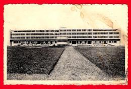 [DC2809] CPA - BELGIO - BRUXELLES - SANATORIUM JOSEPH LEMAIRE - SQUARE DE L'AVIATION - Viaggiata - Old Postcard - Belgio