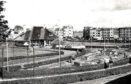 [DC2810] CPA - BELGIO - BLANKENBERGE TENNIS - Non Viaggiata - Old Postcard - Blankenberge