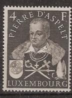 Luxembourg 1953 - Mi 516  MNH/** Postfrisch - Ungebraucht