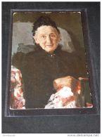 Paintings Russia I.E.Repine Portrait Frau Schestakow__(3879) - Peintures & Tableaux