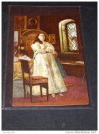Paintings Russia I.E.Repine Tsarine Sophie Alexeevna__(3783) - Peintures & Tableaux