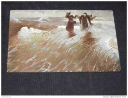 Paintings Russia I.E.Repine Vive La Liberte -24__(3807) - Peintures & Tableaux