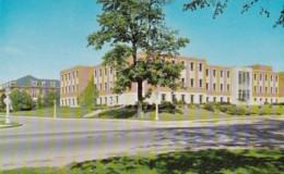 Canada Biology Building Guelph University Guelph Ontario - Ontario