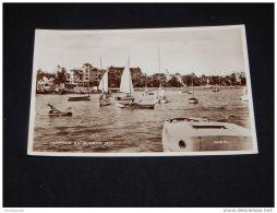 South Africa Durban Yachting On Durban Bay__(8230) - Afrique Du Sud