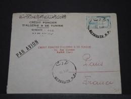 LIBAN - Env Pour Paris - Janv 1960 - A Voir - P17894 - Haïti