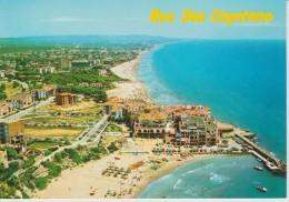 (K55) RODA DE BARA. ROC SAN CAYETANO. PLAYA - Tarragona