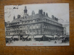 Lille ,  La Bourse - Lille