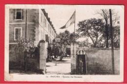 Mascara  -- Le Quartier Des Chasseurs - Algeria