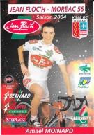 Amaël MOINARD - Cycling