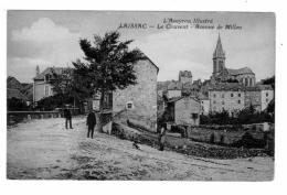 LAISSAC - Le Couvent - Ave De Millau - Autres Communes