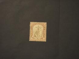MONTSERRAT - 1903 SIMBOLO 2 P. - NUOVO(+) - Montserrat
