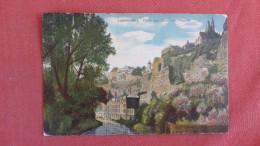 > Luxembourg  Aux Bords De I'Alzette= =======ref 2203 - Unclassified