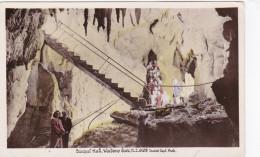 New Zeeland Waitomo Caves Banquet Hall North Island Te Kuiti Māori New Zealand - Nueva Zelanda