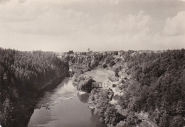Czech Republic Česká Republika Tsjechie Bechyne Bechin  Beching Tabor - Tchéquie