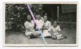 48 LA BASTIDE / PHOTO / HOTEL DU PARC / AOUT 1938 - France