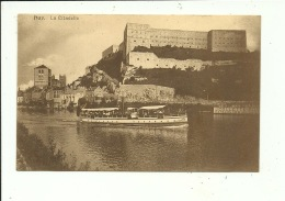 Huy La Citadelle - Hoei