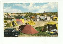 Lombardsijde Camping Cosmopolite - Westende