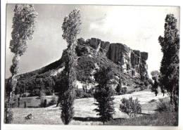 Castelnovo Ne' Monti, Santuario Della Mantova Di Bismantova - F.G. - Anni ´1950 - Reggio Emilia