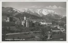 Postcard RA007215 - Austria (Österreich) Puchberg Am Schneeberg - Unclassified