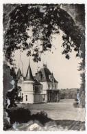 CHEDIGNY--1966--Le Breuil,cpsm 14 X 9 éd Aignan& Bernard--timbre Au Verso-cachet Loches-37 - Altri Comuni