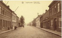 INGELMUNSTER - Brugge Straat - Rue De Bruges - Photo Lijneel - Ingelmunster