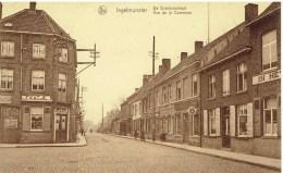 INGELMUNSTER - De Gravinnestraat - Rue De La Comtesse - Photo Lijneel - Ingelmunster