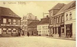 INGELMUNSTER - De Marktplaats - La Grand'Place - Photo Lijneel - Ingelmunster