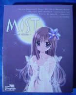 Windows 95/98/2000/XP Japanese : Mist - PC-Games