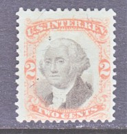 U.S.  R 151   (o) - Revenues